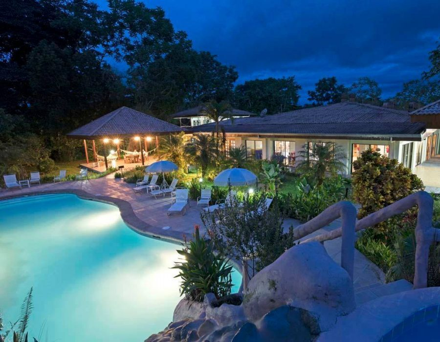Costa Rica Family Resort