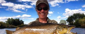 Idaho Fishing Lodge
