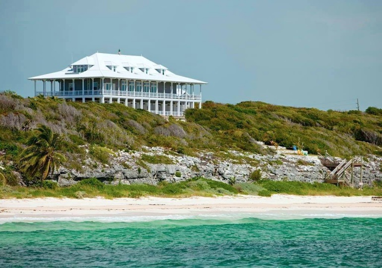 Bahamas Luxury Lodge - Abaco