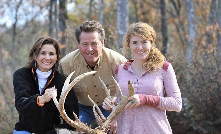 Alabama Luxury Whitetail Hunt