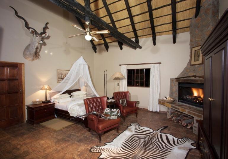 Namibia Luxury Hunting Safari – Hunters Namibia Safaris