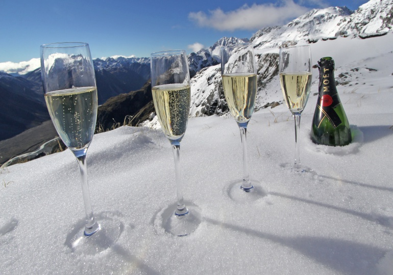 New Zealand Family Hunting Trip & Touring