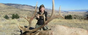 Montana Elk Hunting Lodge - Bozeman