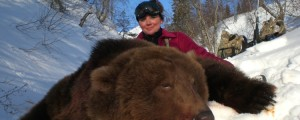 Alaska Bear Hunt and Moose Hunt - Dillingham