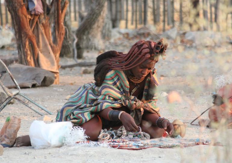 Namibia Luxury Photo Safari