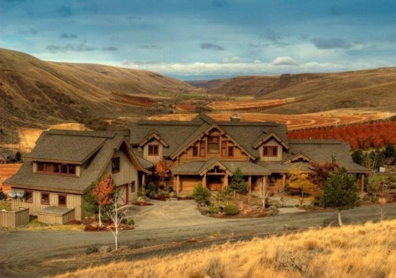 Oregon Luxury Upland Hunting