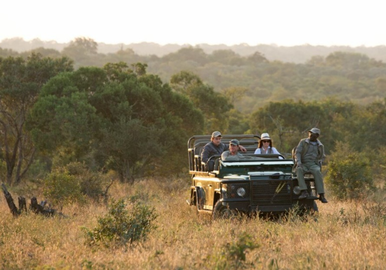 Ultimate African Photo Safari