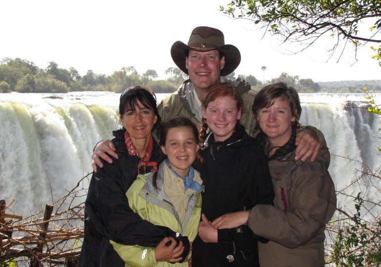 Victoria Falls Touring