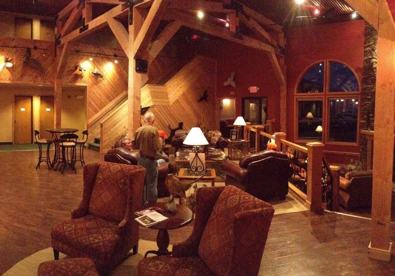 South Dakota Luxury Pheasant Hunt - Pierre