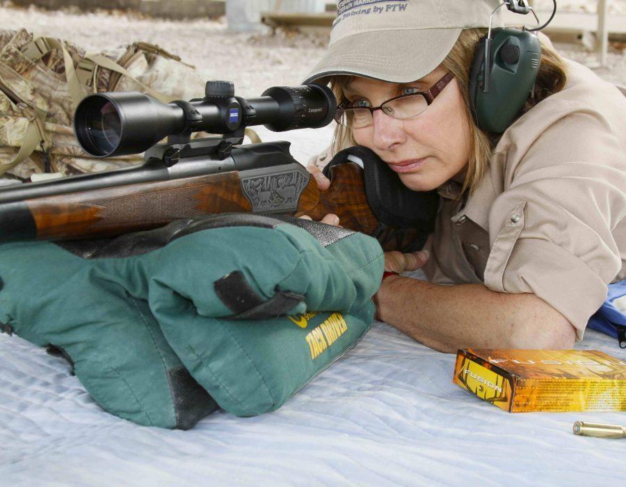 Texas Shooting School