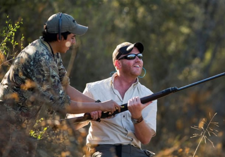 Argentina Dove Hunt - Cordoba