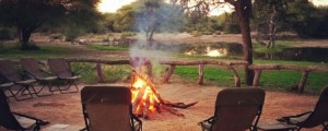 Botswana Hunting Safari Lodge