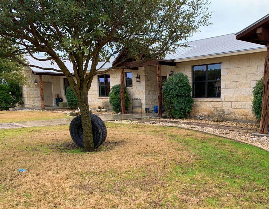 Texas Whitetail Hunt - Junction