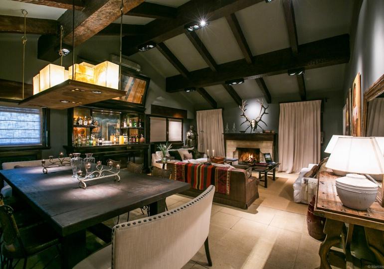 Argentina Dove Hunt - Luxury Boutique