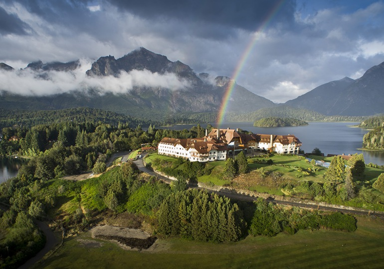 Argentina Luxury Resort - Patagonia
