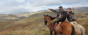 Argentina Hunting Lodge - Cordoba