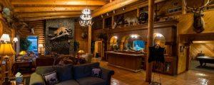Idaho Luxury Big Game Hunting & Fishing