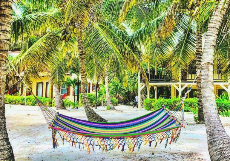 Belize Fishing Resort