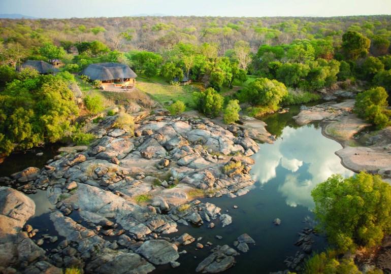 Mozambique Luxury Hunting Safari