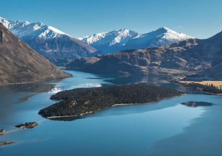 New Zealand Adventure Trip
