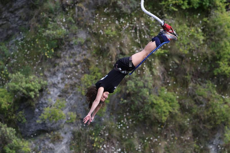 New Zealand Adventure Vacation
