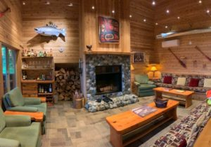 Alaska Luxury Private Residence