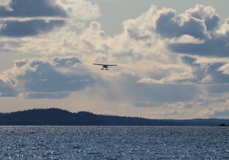 Alaska Fly Fishing Lodge